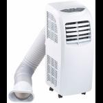 Il climatizzatore portatile